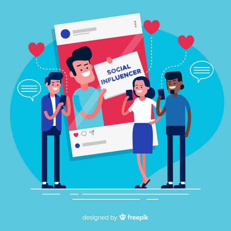 Influencer Marketing Ajansları Ne İş Yapar?